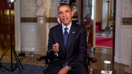 WEEKLY ADDRESS: The President's Plan to Create Jobs and Cut the Deficit
