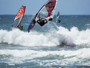 Goya-Windsurfing