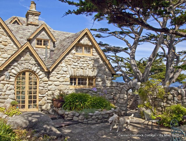 Carmel-by-the-Sea: A Paradise for Travelers and Their Pets