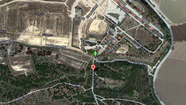 Traffic Update…Fatality on Barlow Canyon Road