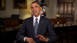 President Obama's Weekly Address: Enrolling in the Affordable Care Act Marketplace