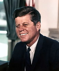 50 Years Ago Today JFK Was Assassinated in Dallas