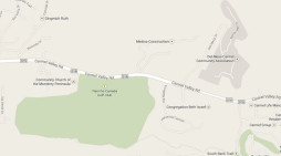 Traffic Fatality in Carmel Valley