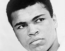 Muhammad Ali On Race