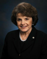 RCRC Applauds  Senator Feinstein For Wildfire Funding Request
