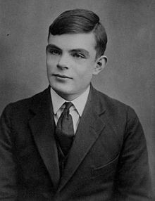 Alan Turing On Achievement