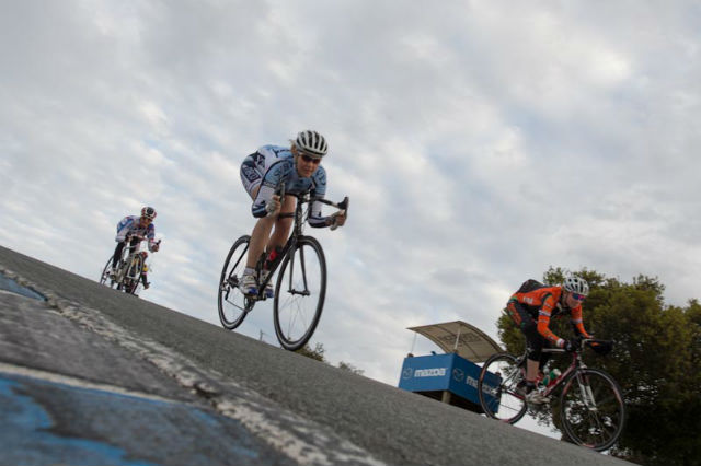 2017 Mazda Raceway Twilight Cycling Schedule Opens January 18th