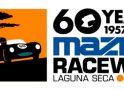 60 Years At Mazda Raceway Laguna Seca