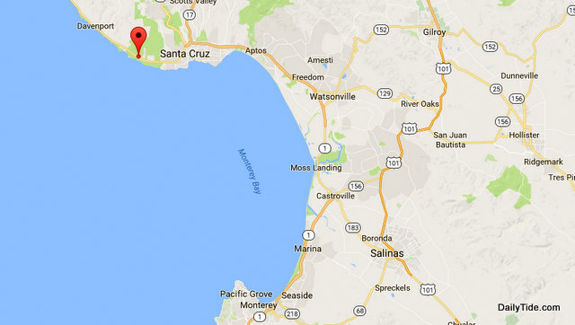 Traffic Update…Fatality On Hwy 1 North Of Santa Cruz