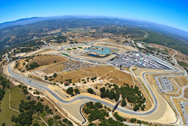 Monterey County Board Of Supervisors Approves Agreement To SCRAMP For Management Of Mazda Raceway Laguna Seca Facility