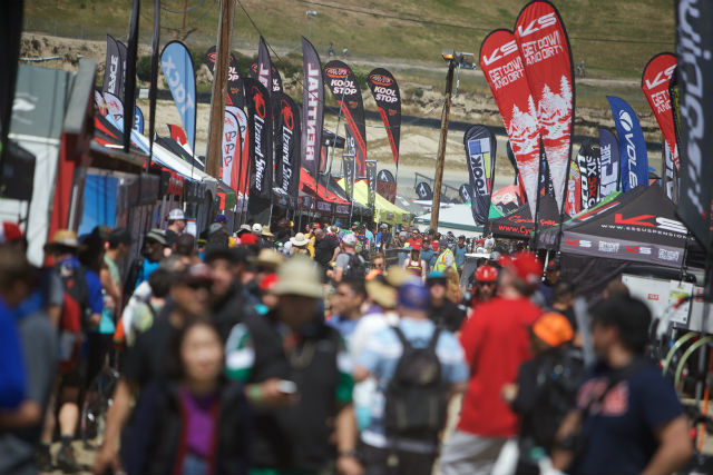 Make Plans For Sea Otter Classic