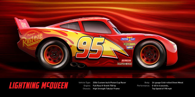 "Disney*Pixar's ""Cars 3"" Fuels Up For Nationwide Tour"