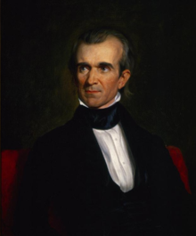 "James K. Polk Says…""May The Boldest Fear & Wisest Tremble"""