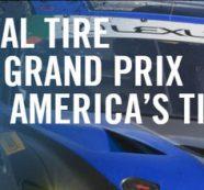 Continental Tire Monterey Grand Prix, September 7-9, 2018