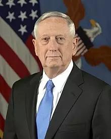 Defense Secretary James Mattis Plans to Retire in February