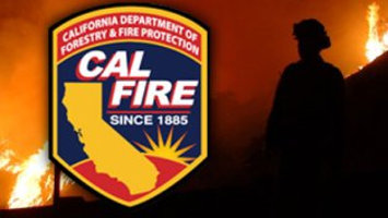 500 Acre Vegetation Fire 40% Contained in King City