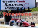 Firestone Announced as Title Sponsor of the IndyCar®Firestone Grand Prix of Monterey