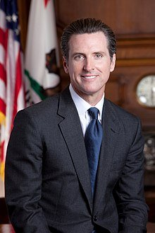 Governor Gavin Newsom Signs Executive Order to Confront Youth Vaping Epidemic