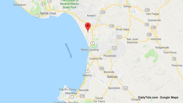 Traffic Update…..Mini Van vs Truck Pulling Portable Toilets Near Beach Rd / San Andreas Rd