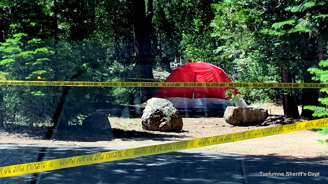 Update on Watsonville Man Shot at Deadman Campground in Sierra High Country