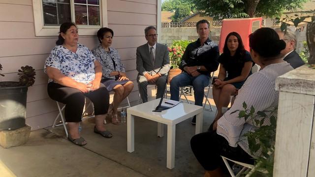 Governor Gavin Newsom Signs Bill Creating Safe Drinking Water Fund
