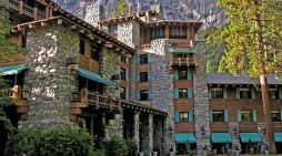 You Can Stay at the Ahwahnee Hotel, Visit Curry Village & Ski at Badger Pass Once Again