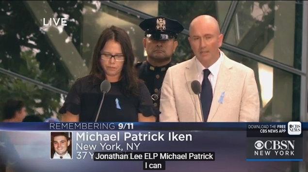 911 Memorial Service From September 11 Memorial & Museum