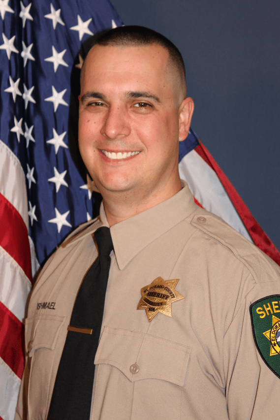El Dorado County Sheriff's Deputy Killed in the Line of Duty