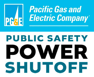 PG&E is Monitoring a Severe Wind Event Later this Week That Could Impact Nearly 30 Counties Across Northern and Central California
