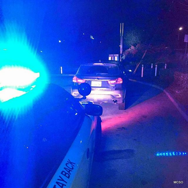 Arrests for Vehicle Theft, Weapons & Drug Charges after Vehicle Stop