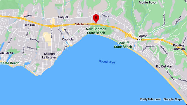 Traffic Update….Possible Injury Road Rage Collision Near Hwy 1 & Park