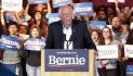 Bernie Sanders Victory Speech After Nevada Democratic Caucuses Win