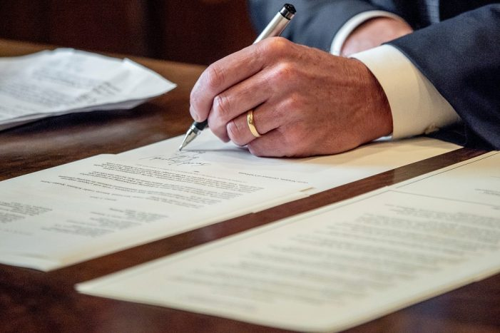 Governor Newsom Grants Executive Clemency