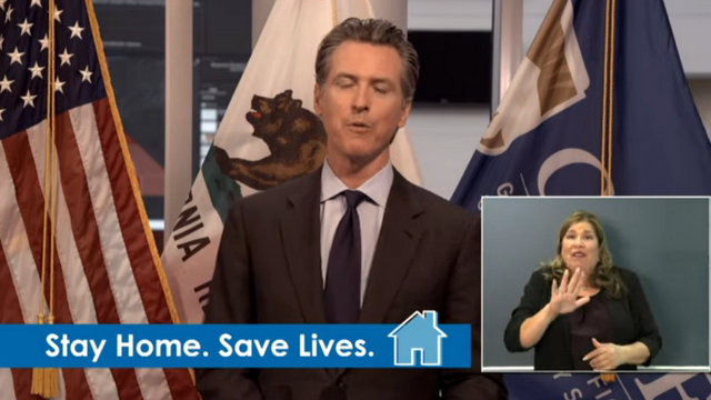 Governor Newsom Announces Financial Relief Package: 90-Day Mortgage Payment Relief During COVID-19 Crisis