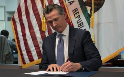 Newsom Issues Executive Order to Expand Telehealth Services
